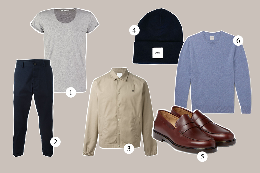 Outfit of the week #46