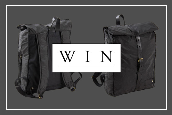 Win: Mitch Backpack by Property Of