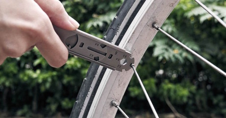 WRENCHit Multi-Tool by Mininch