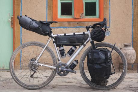 8bar Mitte Convertible All-Road Bike