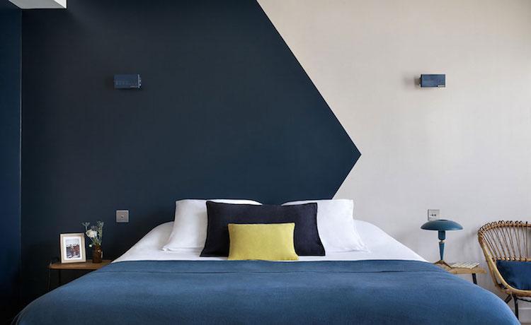 Hotel Henriette Rive Gauche Paris France