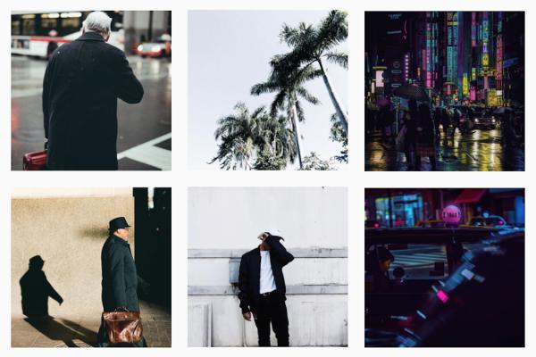 Instagram: the.minivan, raven_joshua, liamwon9