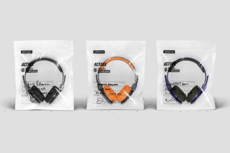 Urbanears Limited Sweat Edition Headphones