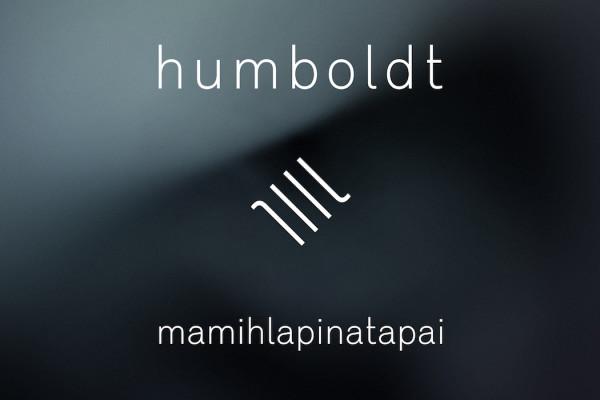 EP: Mamihlapinatapai by Humboldt