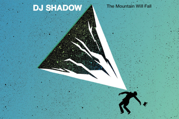 Album: The Mountain Will Fall by DJ Shadow