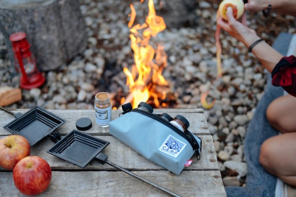 Backcountry Spice Kit by Camp Brand Goods