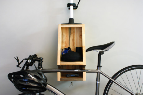 Bika Bike-Rack by Killwood