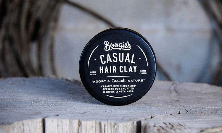 Boogie'sHair Styling Products from Dollar Shave Club