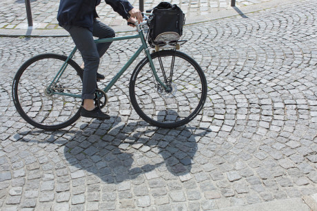 Carhartt WIP x Pelago Bicycles