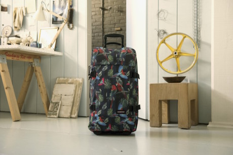 The Eastpak Travel Collection