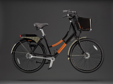 Nike x Biketown Bike Share Program for Portland