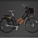 Nike x Biketown Bike Share Program for Portland thumbnail