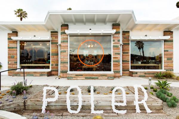 Discover: Poler Outdoor Stuff in Laguna Beach