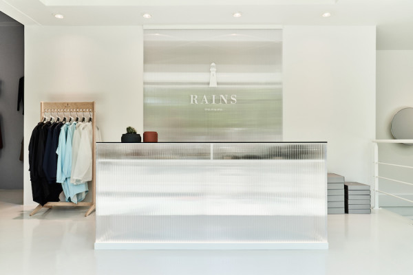 Discover: Rains Concept Store in Aarhus