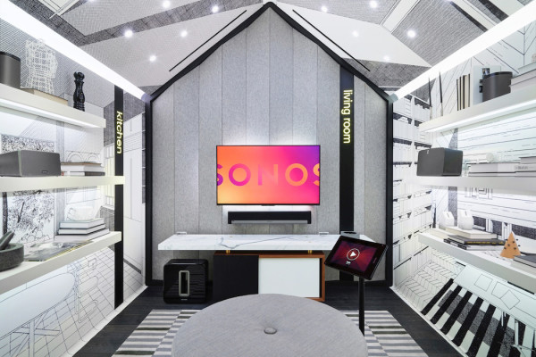 Discover: Sonos Store in New York
