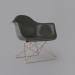 Stüssy Livin' General x Modernica Arm Shell Chair thumbnail