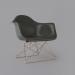 Stüssy Livin' General x Modernica Arm Shell Chair thumbnail