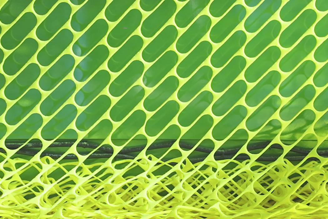 Inside Wilson's tennis ball factory