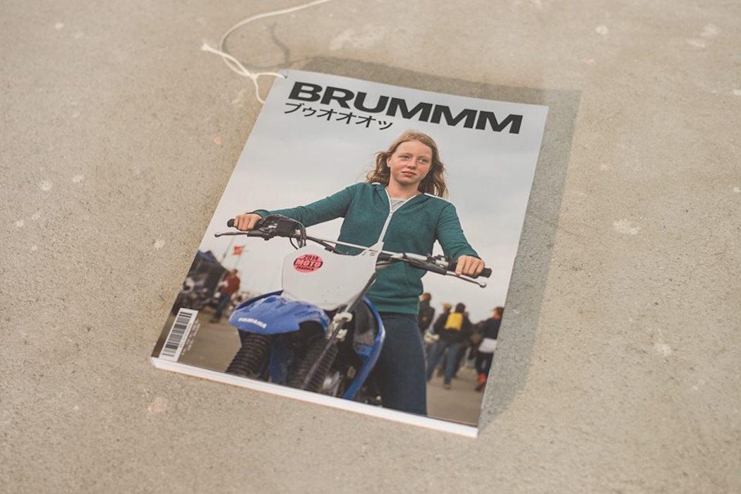 Motorious Chronicles: BRUMMM