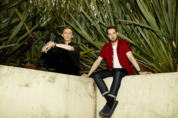 Album: Warm On A Cold Night by Honne