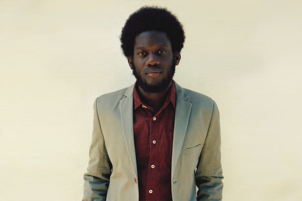Album: Love & Hate by Michael Kiwanuka