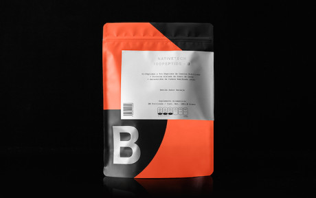 Nativetech by Siemalab Sport Nutrition Supplements