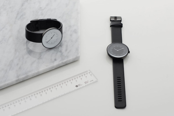 Line Collection by Nomad x Samuel Wilkinson