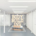 Body Building by Atelier Biagetti thumbnail