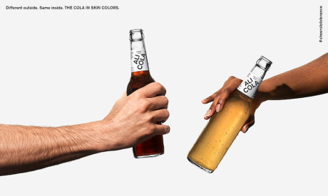 Cheers to Tolerance with Ali Cola
