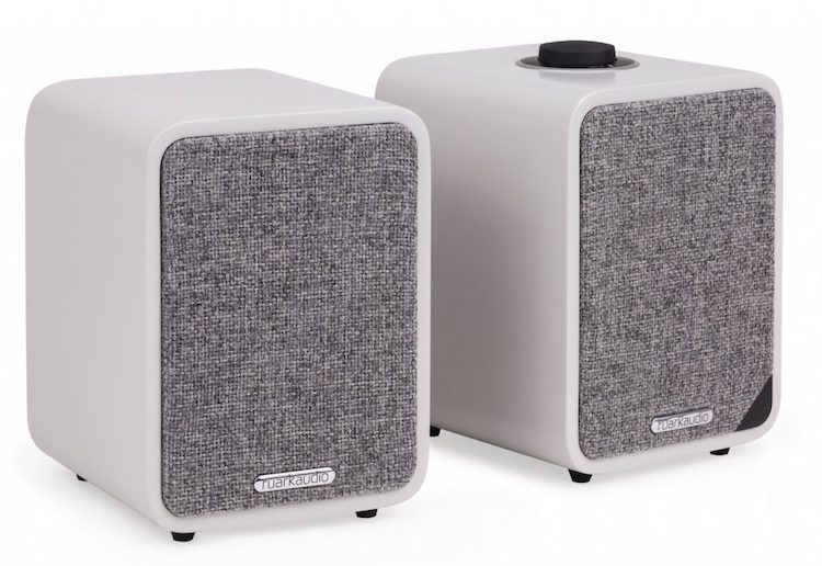 MR1 Mk2 Bluetooth Speaker System by Ruark Audio