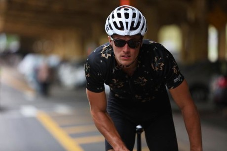 Cycling Apparel by Search and State