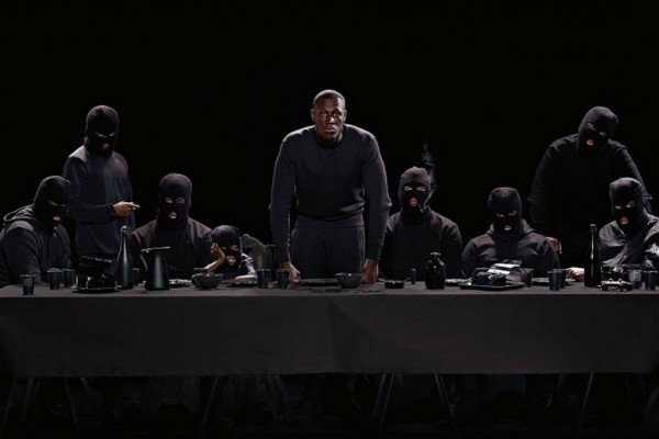 Album: Gang Signs & Prayers by Stormzy