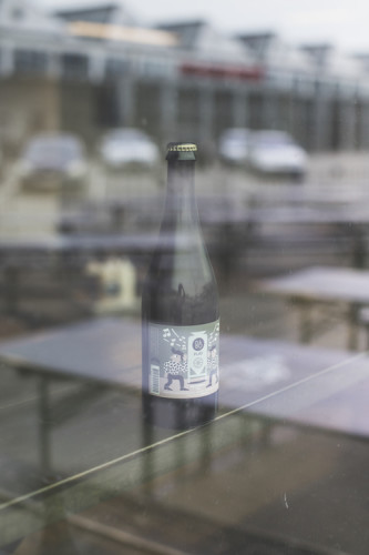 Beobrew: B&O PLAY &Mikkeller's beer infused with music