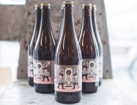 Beobrew: B&O PLAY & Mikkeller's beer infused with music