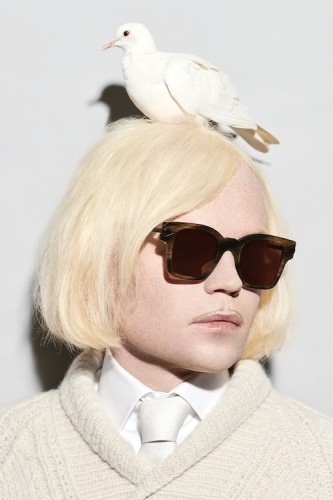 Karen Walker Launches First Men's Sunglasses Collection