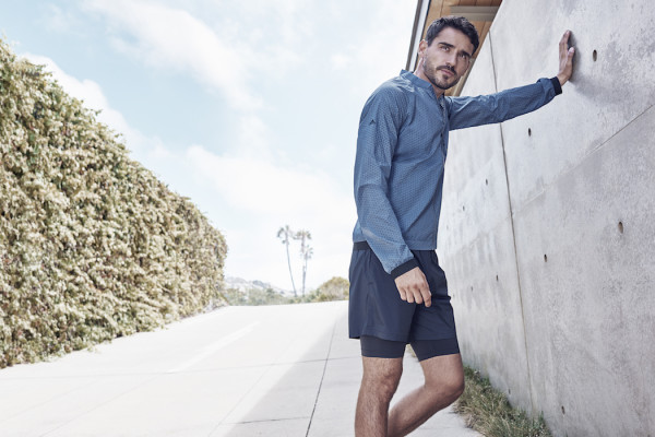 Contemporary Sportswear from Porsche Design Sport by adidas