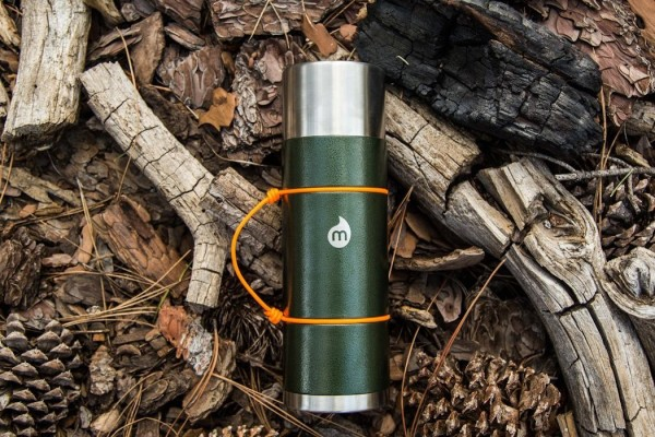 Mizu V10 Insulated Thermos