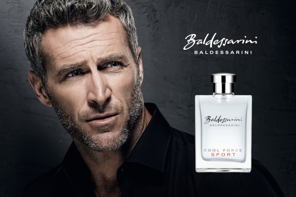 Power of freshness: Baldessarini Cool Force Sport