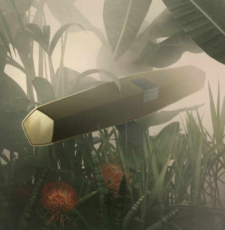 Connected by Nature: Harmonies by Bang & Olufsen
