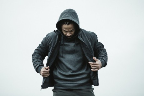 The Lululemon x Roden Gray Capsule Collection