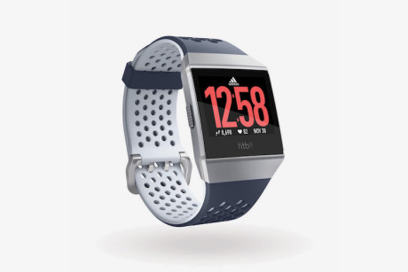 Fitbit Ionic: adidas Edition Smartwatch