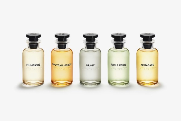 Louis Vuitton Fragrances for Men