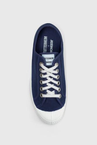 Stutterheim x Novesta Rain Star Sneakers